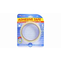 1pce x Clear Sticky Tape 1.8cm wide, Office Supplies, Back to School, Stationery