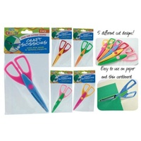 2pce Craft Cutting Scissors - DIY Patterns