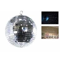 20cm Disco Mirror Ball great for Parties, Weddings and Events