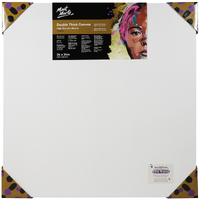 Mont Marte Canvas Double Thick 60.9x60.9cm