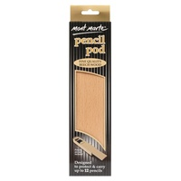 Mont Marte Pencil Pod Beech Wood