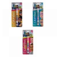 Mont Marte Kids Face Painting Crayons - Let the kids get creative