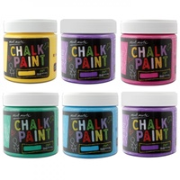 Mont Marte Chalkboard Paint 250ml