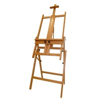 Mont Marte Convertible Studio Easel Up to 223cm Tall