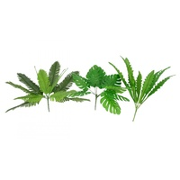 1pce Artificial Flower Fern Range in 3 designs to Choose From - AF0009