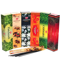 HEM Indian Traditional Incense 20 Sticks in Pack Huge Range