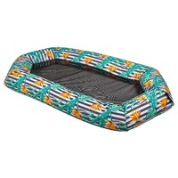 AQUA POD BIRDS OF PARADISE JNR 120X80X10CM COVER ONLY