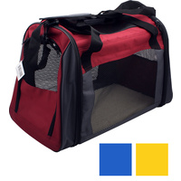 COLLAPSIBLE PET CARRIER BAG 56 X 32 X 36