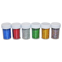 1pce 15g Colour Glitter Shaker, Art & Craft Scrapbooking