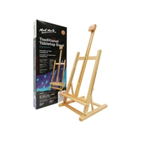 Signature Traditional Tabletop Easel - Medium