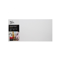 Mont Marte Canvas Panel 30.5x60.9cm