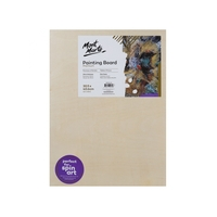 Mont Marte MM Painting Board 30.5x40.6cm