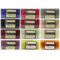 1 x 65g Block Premium Scented Wax Melts, Use With Oil Burner, Aromatherapy